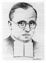 San Victoriano Pío