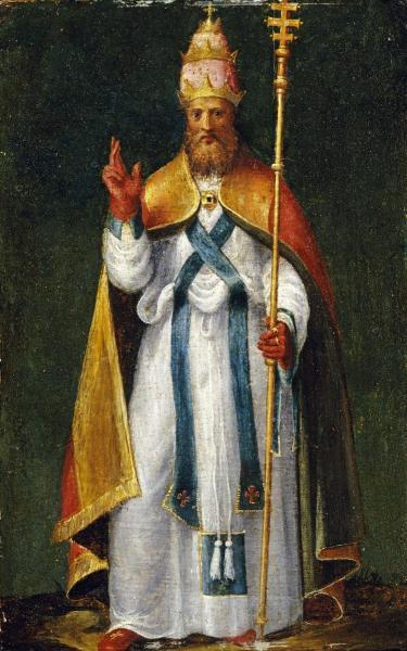 Resultado de imagen de San León Magno