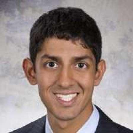 Dr. Jayanth Sridhar, MD
