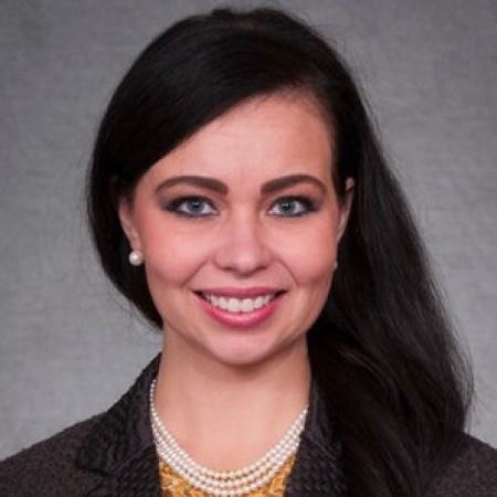 Dr. K Elizabeth Hawk, MS, MD, Ph.D.