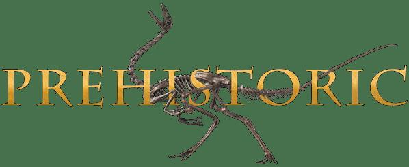 Prehistoric Online