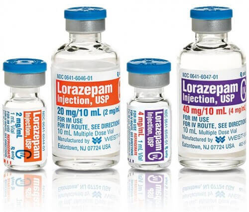 Is lorazepam worth the effort to securely refrigerate?