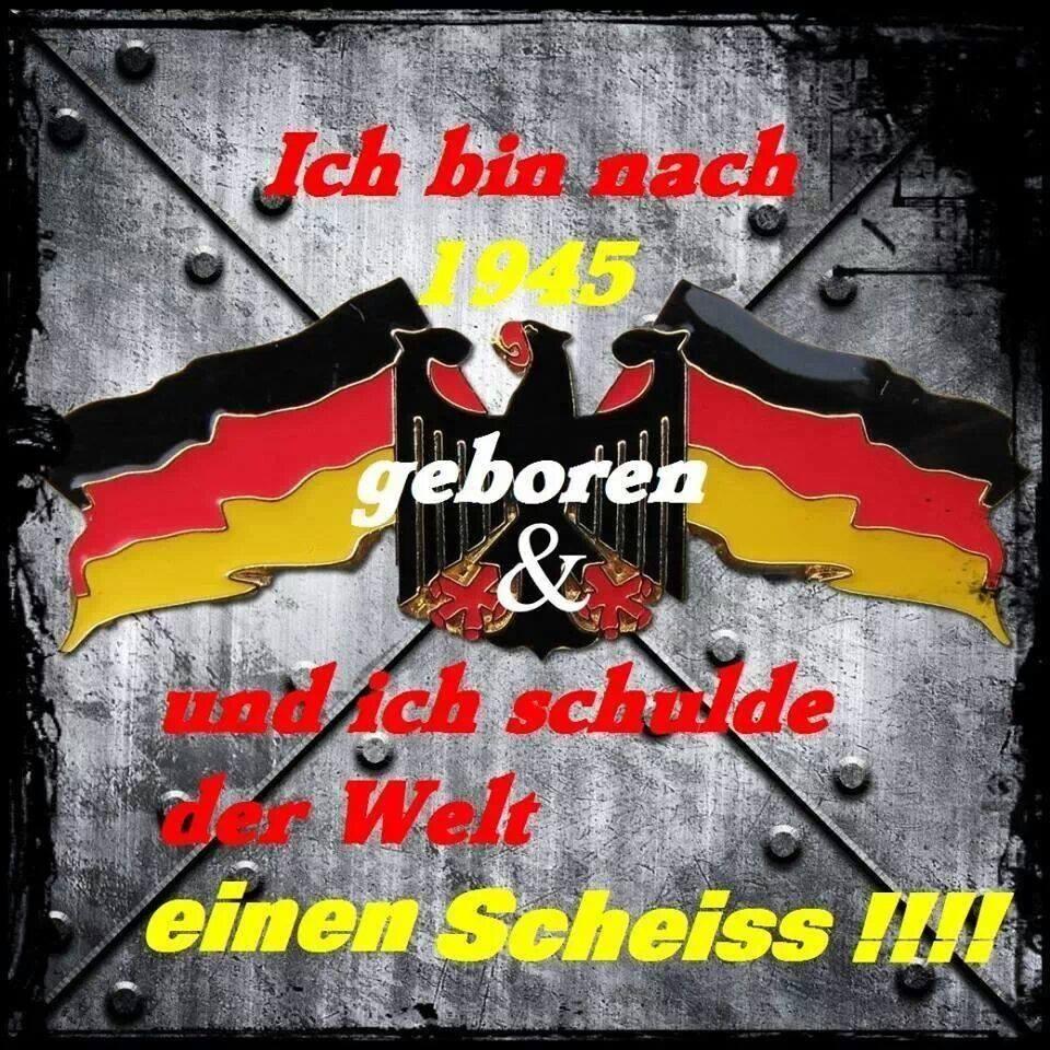 Scheiss Deutsche