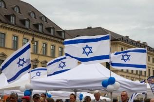 Israeltag-Munic-25