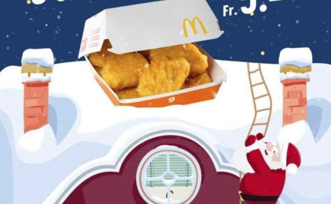 9 Chicken Mcnuggets Bei Mcdonalds Preispirat
