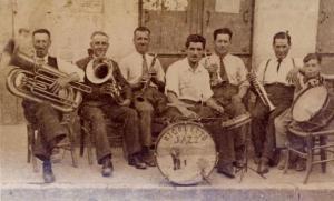 Orchestre d'Auguste Galaup