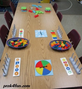 Letter G Preschool Art and Activities  PreK4Fun