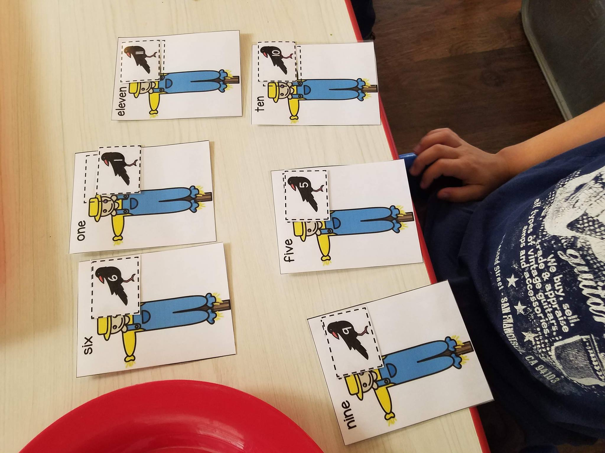 Corn Scarecrows And Crows Activity Pack