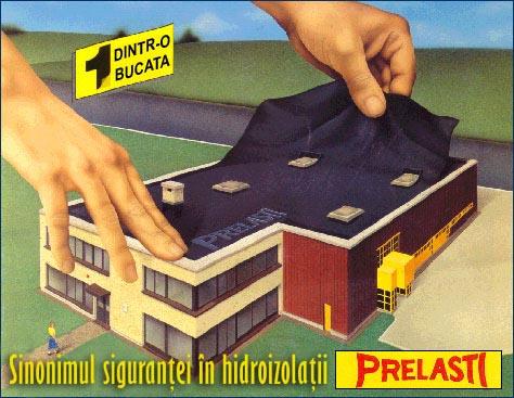 Contact Prelasti Romania