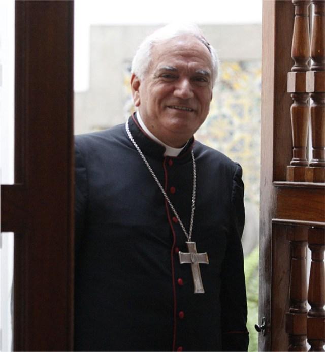 Mons. Nicola Girasoli