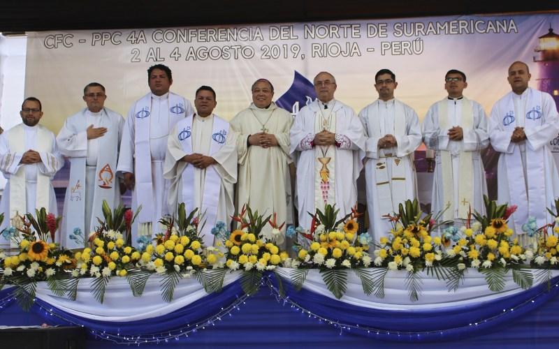 [San Gabriel Informa] IV Conferencia Sudamericana de Parejas para Cristo - Rioja
