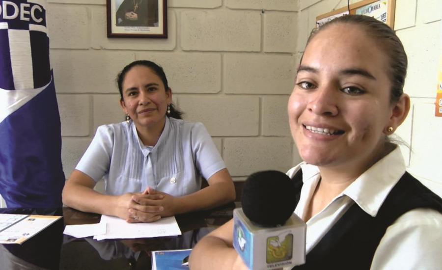 """ODEC Moyobamba lanza concurso """"Vivo mi fe"""""""