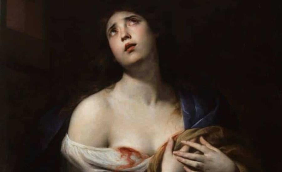 Santa Agueda contra el Cáncer de mama