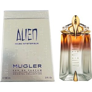 Thierry Mugler Alien Musc Mysterieux Edp 90ml For Women