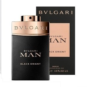 Bvlgari Man Black Orient Edp 100ml For Men
