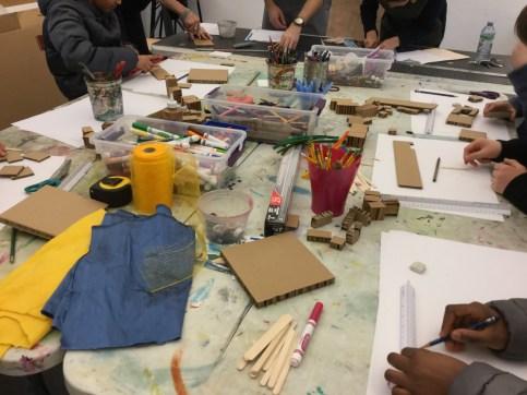 Maud Morgan Arts Rocket Playhouse - PCA 05