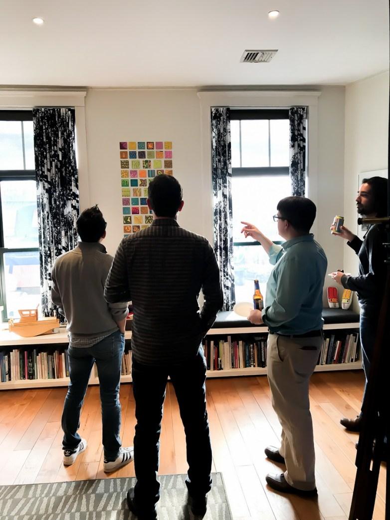 PCA Open Studio 06