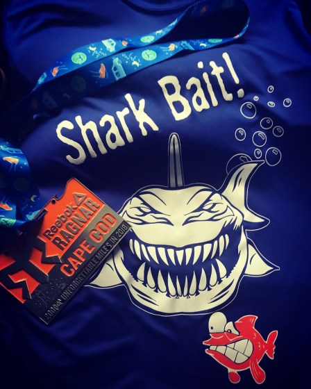 Ragnar Relay - PCA - Shark Bait 08