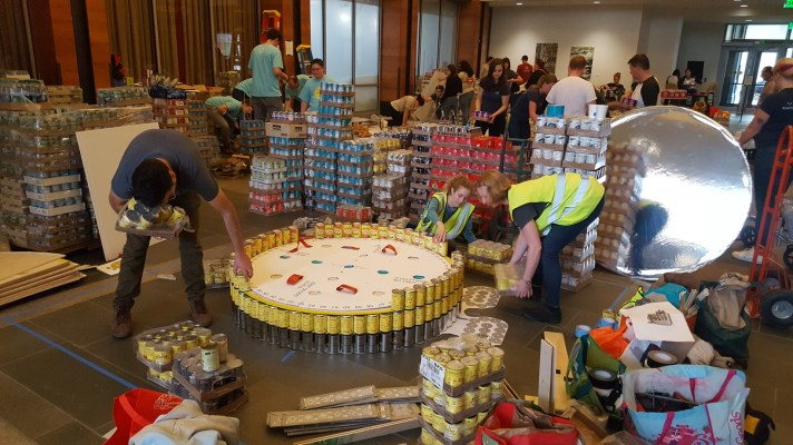 CANstruction PCA 01