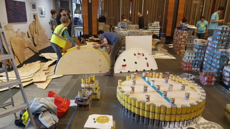 CANstruction PCA 03