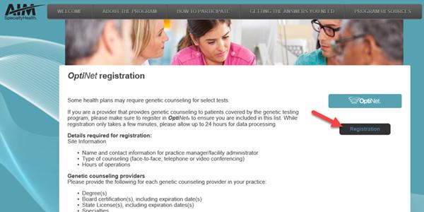 Upcoming Free AIM Genetic Counselor Webinars | Provider | Premera Blue Cross
