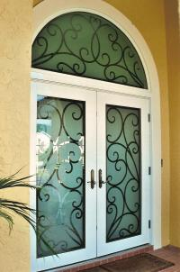 Etched Glass | Etched Glass Design | by Premier Etched ...