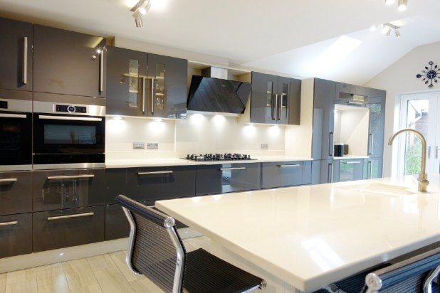 Premier Kitchens And Bedrooms Lincoln Reviews | www.stkittsvilla.com