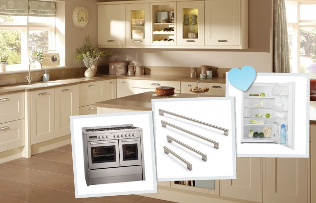 Local Fitted Kitchen  Bedroom  Premier Kitchens  Bedrooms