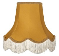 Gold Lampshades, Ceiling Lights, Wall Lights, Table Lamps