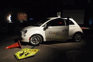 Autonomous Car Accidents