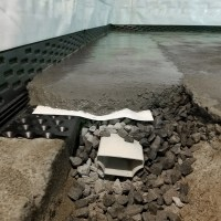 Waterproofing basements Magnificent Home Design