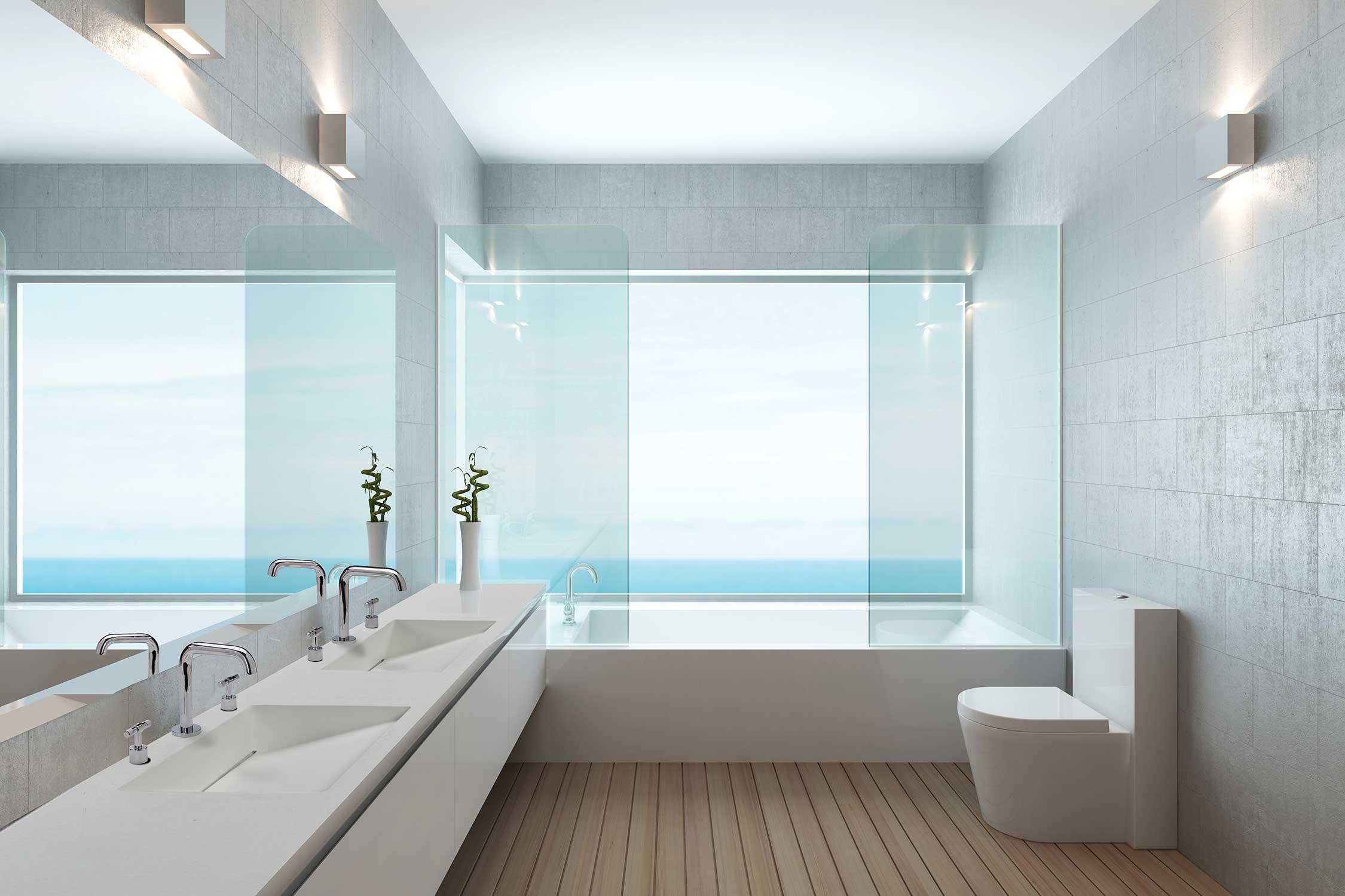 MTI Baths A New Angle on Sink Design  Premier Bath and