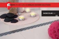 Quickdrain Shower Drain Systems  Premier Bath and Kitchen