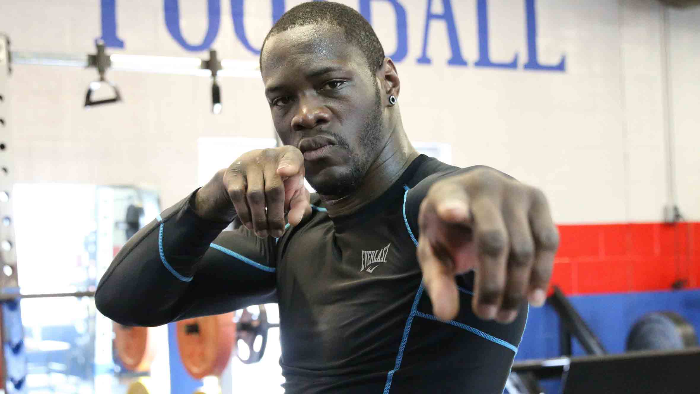 Deontay Wilder Ready To Travel To Russia To Defend Title