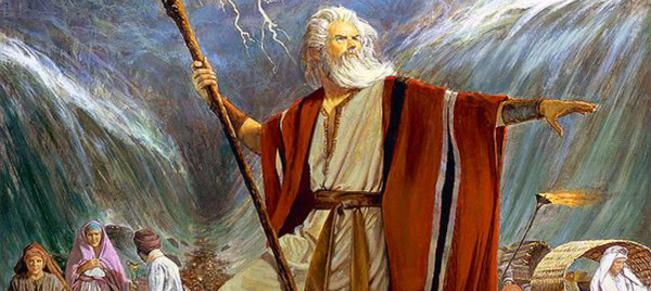 Unbelievable? Moses and the Exodus - Archaeological Fact or ...