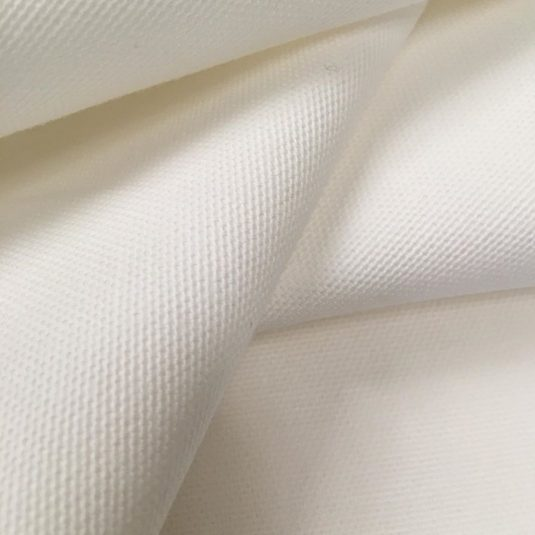 bleached PDFP textiles