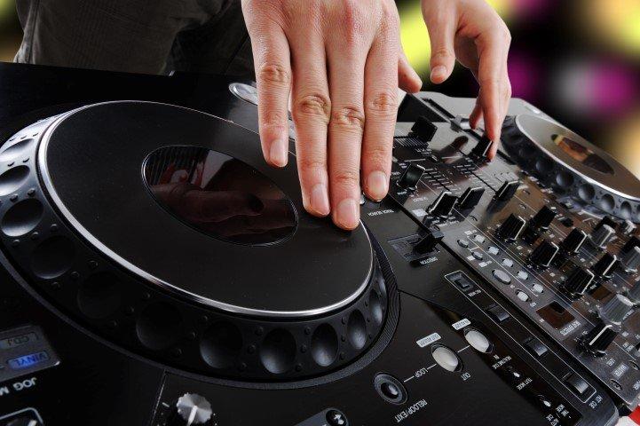 Gold Coast DJ Hire