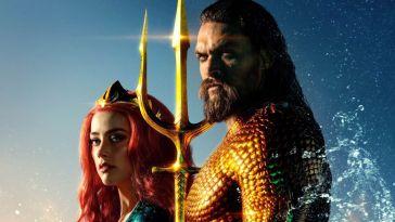 James Wan révèle le titre d'Aquaman 2 : un indice sur l'intrigue ?