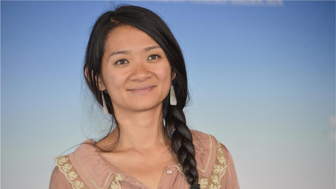 De Nomadland à Eternals : comment Chloe Zhao a bluffé Marvel