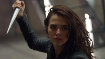La boss de Vampire Diaries va adapter Vampire Academy en série télé