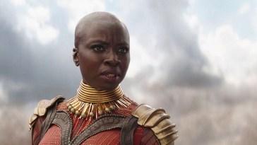 Une série dérivée de Black Panther se prépare sur Disney +, avec Danai Gurira