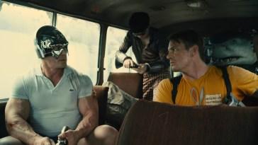 The Suicide Squad est «de loin le meilleur film de James Gunn», assure Joel Kinnaman