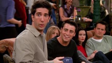 Les Friends racontent ce qu'ils ont piqué à l'époque sur le plateau avant de partir