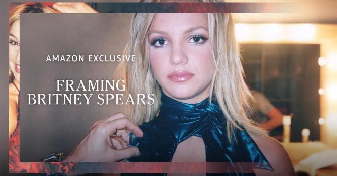 Framing Britney Spears : que vaut le documentaire sur la superstar ? [critique]