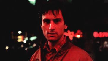 Taxi Driver : Martin Scorsese pense toujours que le rouge gâche le film