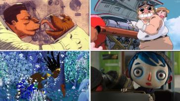 Annecy 2021 : 10 classiques de l'animation qui ont marqué l'histoire du Festival