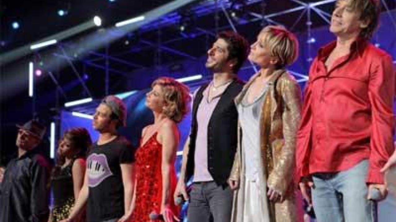 En ce moment, aujourd'hui et pour les prochains jours. Programme TV du 12 mars : Les Enfoirés, le programme roi ...