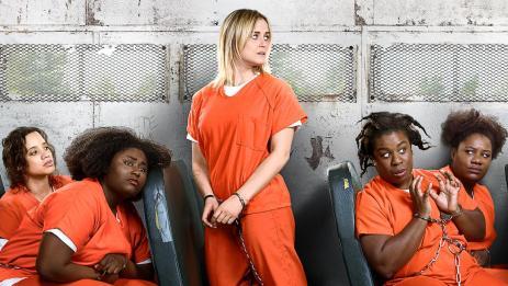"""Résultat de recherche d'images pour """"orange is the new black saison 6"""""""