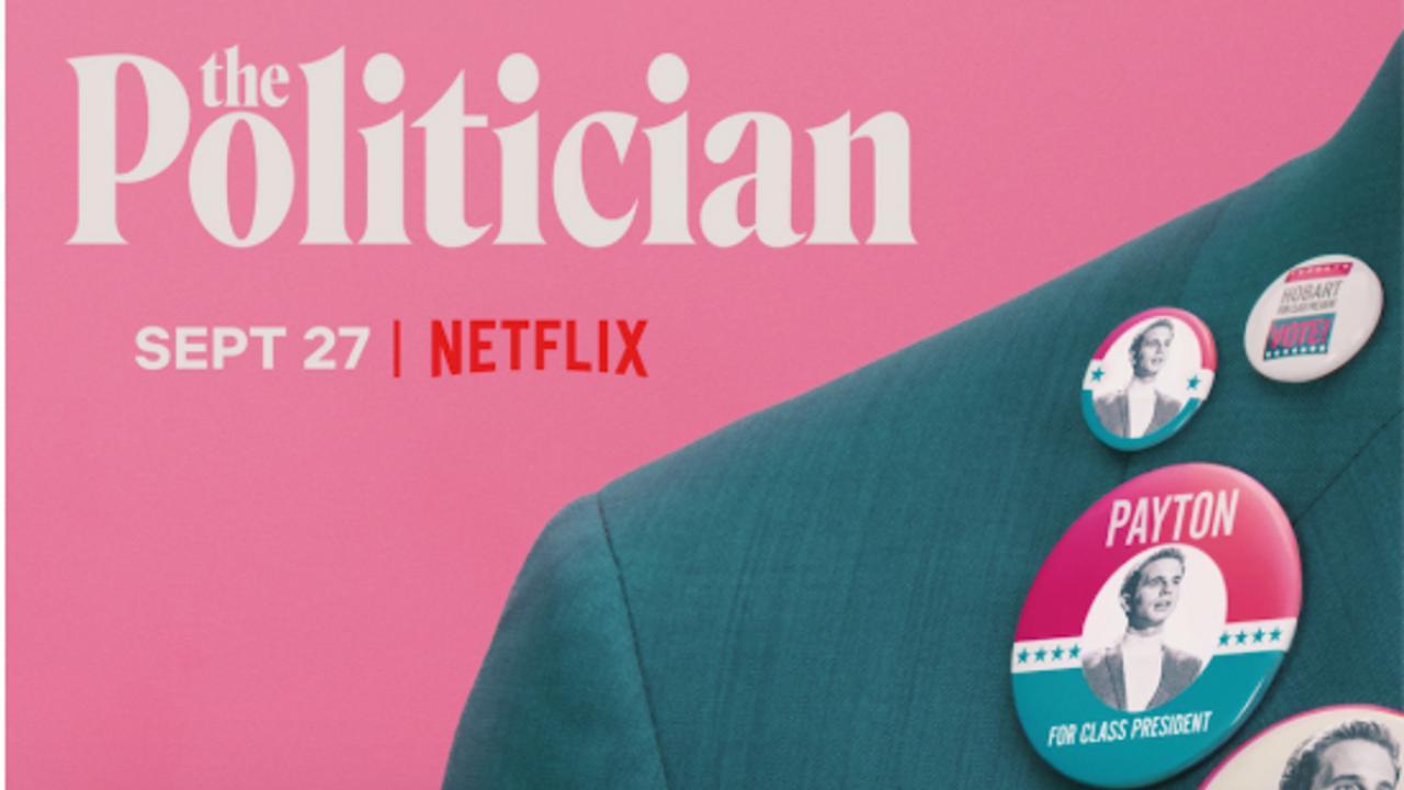 """Résultat de recherche d'images pour """"the politician netflix"""""""