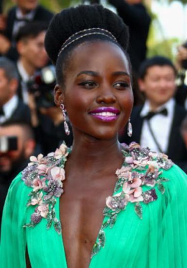 Lupita Nyong'o Actrice, Interprète, Voix Off VO | Premiere.fr